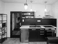 Kuchyňský kout - Svitavy