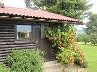 Ubytování Bezděkov nad Metují - chata k pronájmu