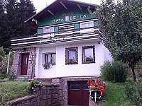 Chata Bella - Bílá Třemešná - ubytování Bílá Třemešná