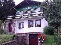 Chata Bella - Bílá Třemešná