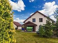 ubytování Východní Čechy na chatě k pronajmutí - Jeníkovice