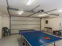 Herna - ping-pong