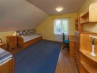 Ložnice č. 3 - patro