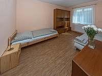 Ložnice č. 4 - přízemí - Jeníkovice