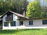 Chata k pronajmutí - Bakov - Studnice u Náchoda