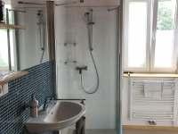 koupelna v 1.NP - Seč - Kraskov