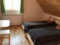 ložnice ve 2.NP - Seč - Kraskov
