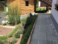 zahradní domek - Seč - Kraskov