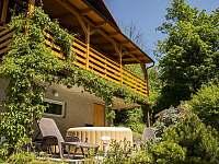 Strakov ubytování chaty a chalupy  pronájem