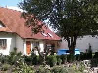 Chata k pronajmutí - okolí Šeřeče