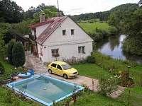 Chata k pronajmutí - Brod - Heřmanice nad Labem Východní Čechy
