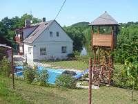 Chata KUKS - pronájem chaty - 18 Brod - Heřmanice nad Labem