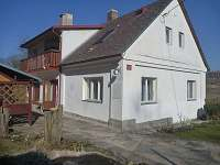 Chata KUKS - chata k pronájmu - 22 Brod - Heřmanice nad Labem