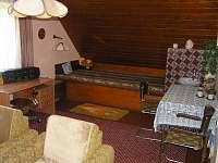 pokoj 2 - chata k pronajmutí Brod - Heřmanice nad Labem