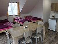 Bytové studio č.1 - Helvíkovice