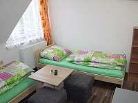 Bytové studio č. 2 - Helvíkovice