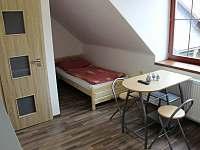 Bytové studio č. 3 pro 2 osoby - Helvíkovice