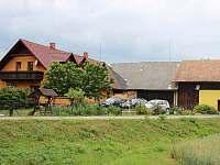 Penzion Marie Magdalenka - ubytování Helvíkovice