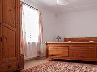 ložnice - Semín