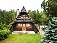 ubytování Broumov na chatě k pronájmu
