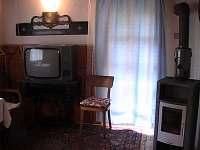 Chata k pronajmutí - chata ubytování Žďárky - 9