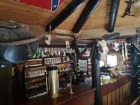 Saloon - interiér - Doly