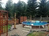 Venkovní bazén - Doly