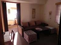 Apartmán 1 - pronájem chaty Zdobnice