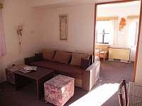 Apartmán 2 - chata k pronájmu Zdobnice