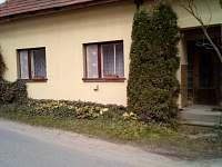 ubytování Svojanov u Poličky v apartmánu na horách
