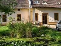 Chaty a chalupy Vřešťovský rybník na chalupě k pronajmutí - Dolní Přím - Jehlice