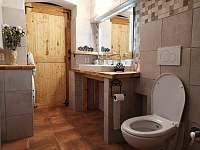 Koupelna 1 - Vítězná - Huntířov