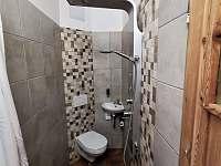 Koupelna 2 - Vítězná - Huntířov