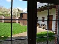 stodola - sál - chalupa k pronájmu Borušov - Svojanov
