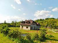 Chalupa k pronajmutí - Staré Buky Východní Čechy