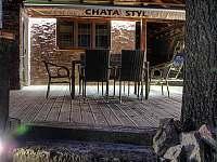 Chata Styl - pronájem chaty - 7 Hlinsko