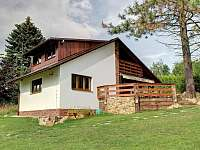Chata Styl Hlinsko - ubytování Hlinsko
