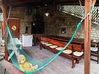 Rekreační dům k pronajmutí - rekreační dům - 17 Dolní Újezd