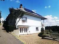 Rekreační dům Dolní Újezd - ubytování Dolní Újezd