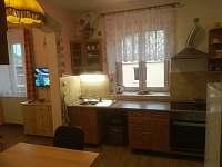 ubytování na Náchodsku Apartmán na horách - Česká Skalice