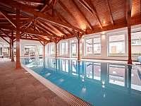 Bazén - Otovice u Broumova