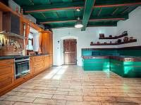 Kuchyň - Otovice u Broumova