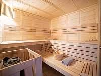 Sauna - chalupa k pronajmutí Otovice u Broumova