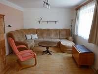 obývací pokoj - Chlumec nad Cidlinou