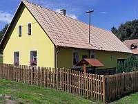 ubytování Chrudimsko na chalupě k pronajmutí - Prosíčka u Sečské přehrady