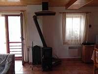 Obyvák - chata ubytování Doubravice