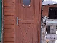 kadibudka1 - chata k pronajmutí Dlouhá Třebová