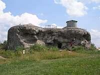 Pevnost Dobrošov - apartmán k pronajmutí Pěkov