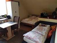 Apartmán Studio - ubytování Linhartice