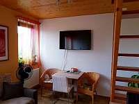 Obývací pokoj - Linhartice